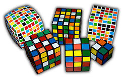 250px-Rubik's_Cube_variants