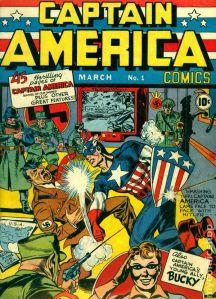 #CaptainAmerica #Comics #ComicBooks