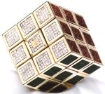 diamond rubik's cube