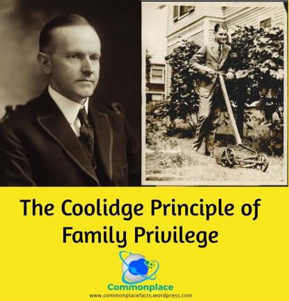 #Coolidge #workethic #CalvinCoolidge #work