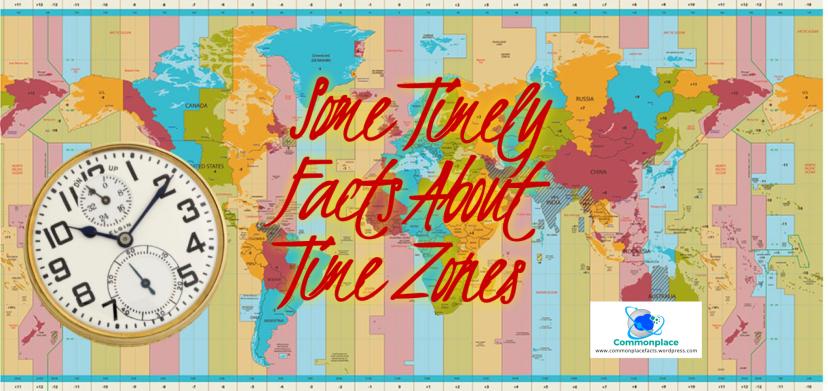 #TimeZones #UTC #DST #Zulu #Time