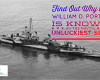 #USN #Navy #USNavy #WilliamDPorter #WWII