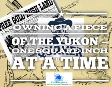#QuakerOats #Klondike #Yukon #promotions #advertising