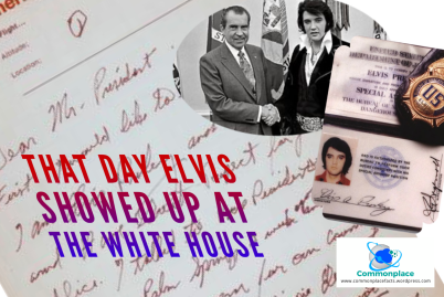#Elvis #Nixon #WhiteHouse
