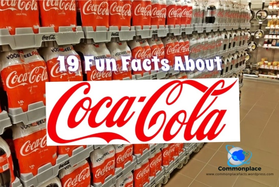 #Coke #CocaCola #Coca-Cola #funfacts
