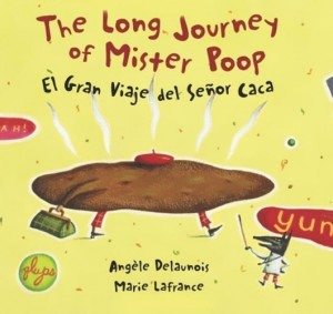 The Long Journey of Mister Poop