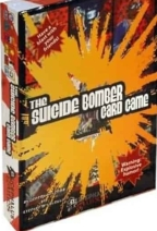 Suicide Bomber Card Game