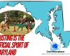 #Jousting #Maryland #sports