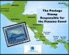#Panama #PanamaCanal #stamps #Nicaragua