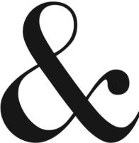 #ampersand #&