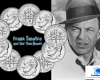#FrankSinatra #money #crime #dimes