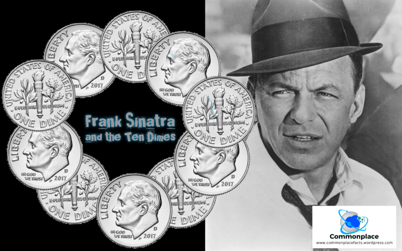 #FrankSinatra #Dimes #Crime #funfacts #kidnapping #money