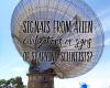 #SETI #aliens #telescopes #microwaves #observatories