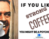 #Coffee #Psychopathic #psychology