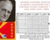 #Kodak #calendars #13-month-calendar #IFCL