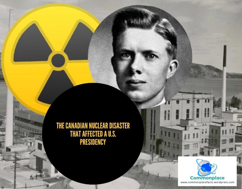 #JimmyCarter #nuclear #ChalkRiver #Canada