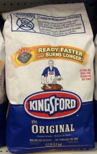 #KingsfordCharcoal #bbq #grilling #charcoal