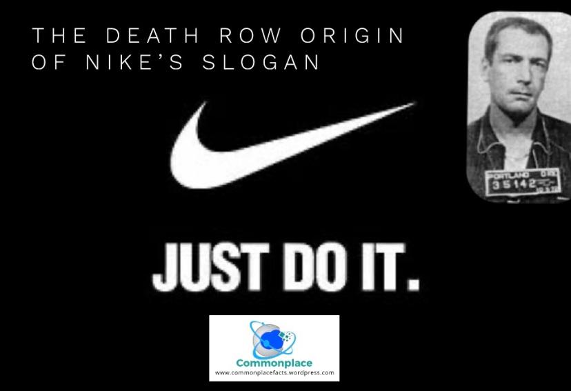 #Nike #Slogans #JustDoIt #CapitalPunishment