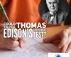 #ThomasEdison #HumanResources #Edison #tests