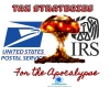 #IRS #USPS #Apocalypse #taxes