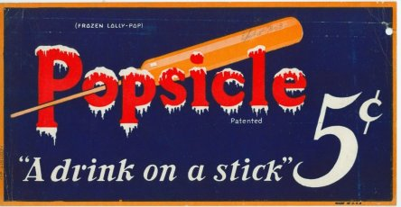 #popsicle #advertising #popsicles