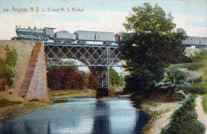 Angola Bridge