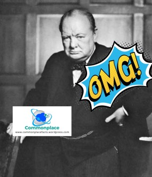 The first use of OMG was in a letter to Winston Churchill in 1917.