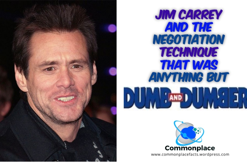 #JimCarrey #negotiations #movies #DumbandDumber