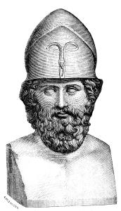 Themistocles (c. 524 B.C. - 459 B.C.)