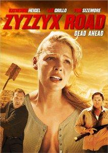 zyzzyzx road