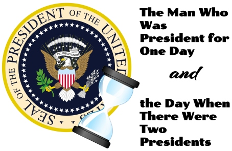 President for one day