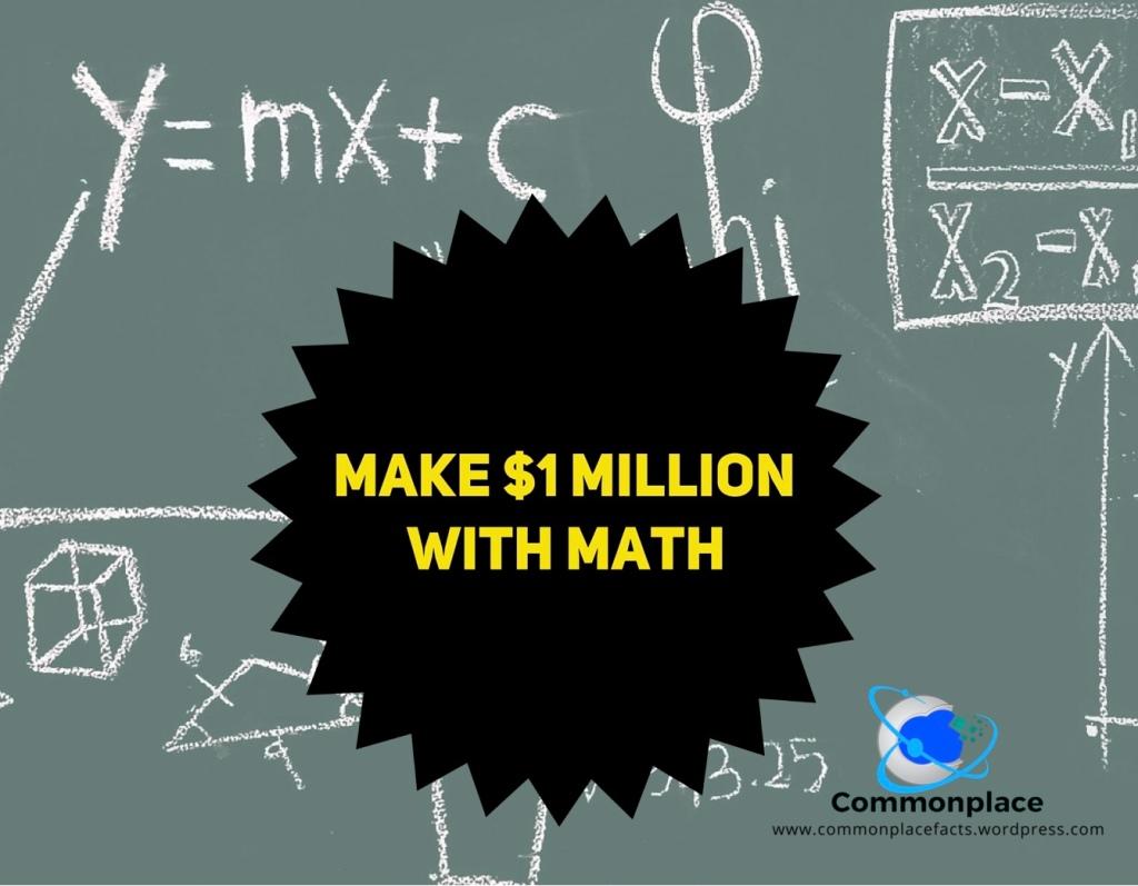 Clay Mathematics Institute Millenium Prize Problems #Mathematics