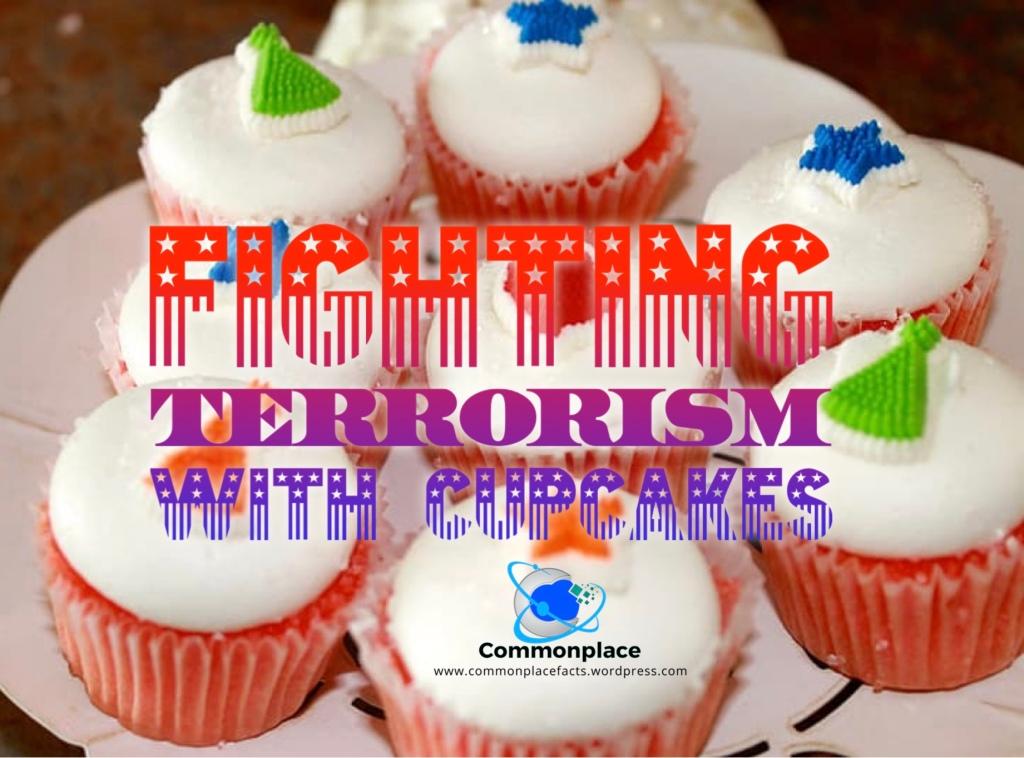 al-Qaeda cupcake incident