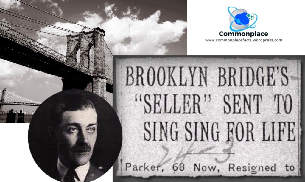 Charles Parker Brooklyn Bridge