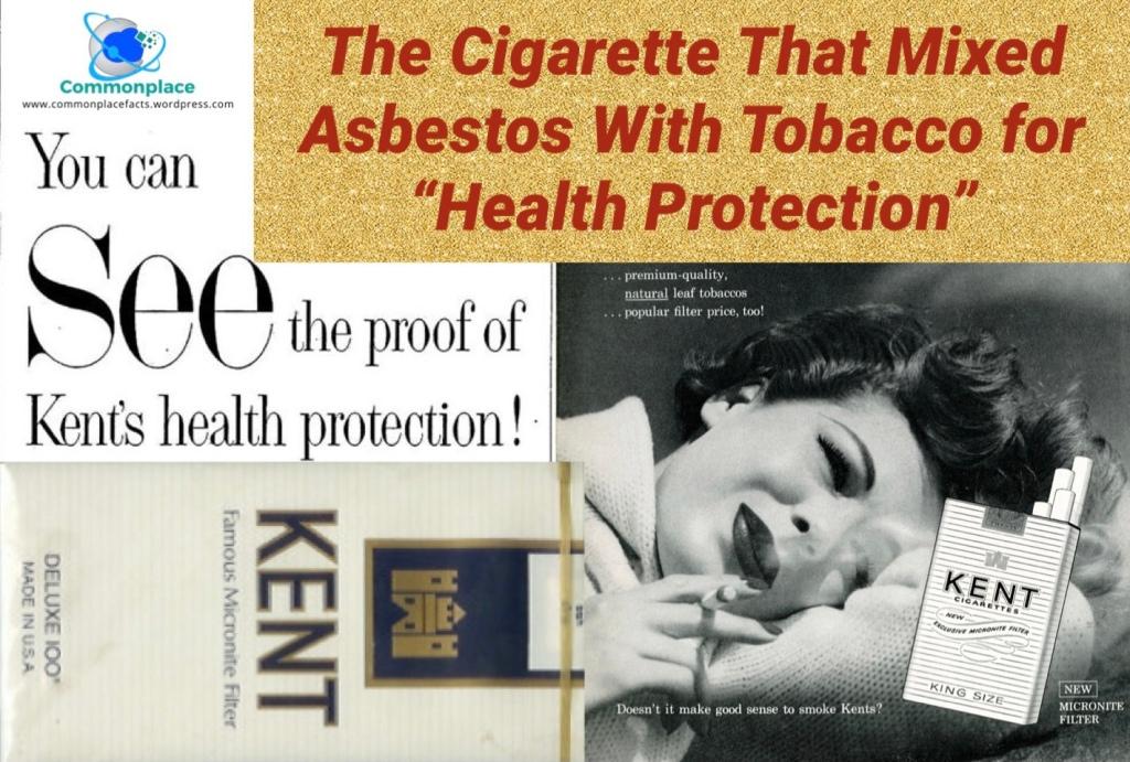 Kent Cigarettes Asbestos Mesothelioma
