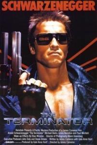 "James Cameron ""The Terminator"""