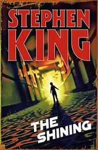 "Stephen King ""The Shining"""