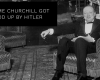 The Time Churchill got stood up by Hitler