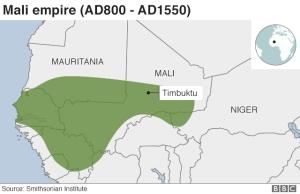 Mansa Musa and the Kingdom of Mali