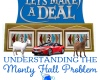 Understanding the Monty Hall Problem