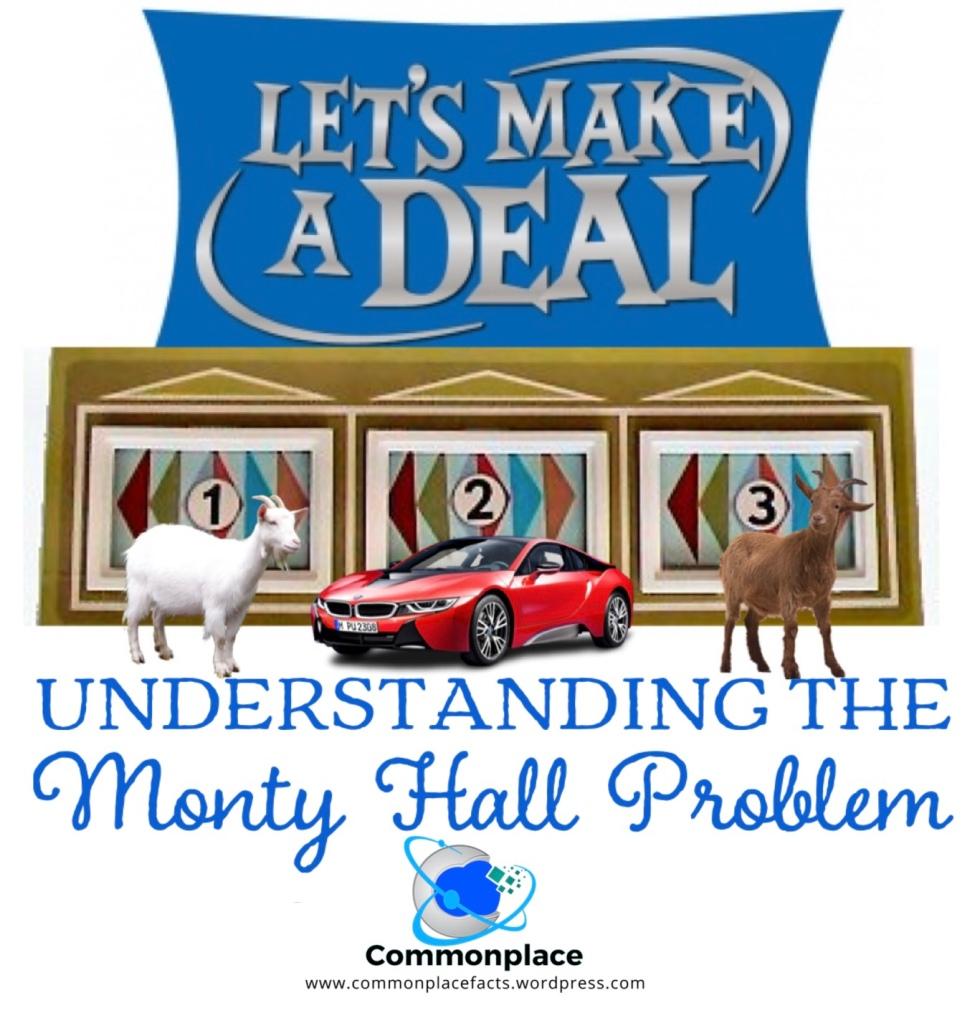 Understanding the Monty Hall Problem