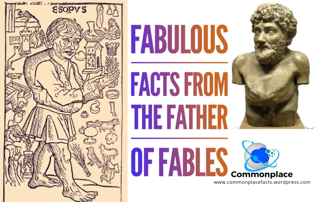 Fun facts about Aesop's fables