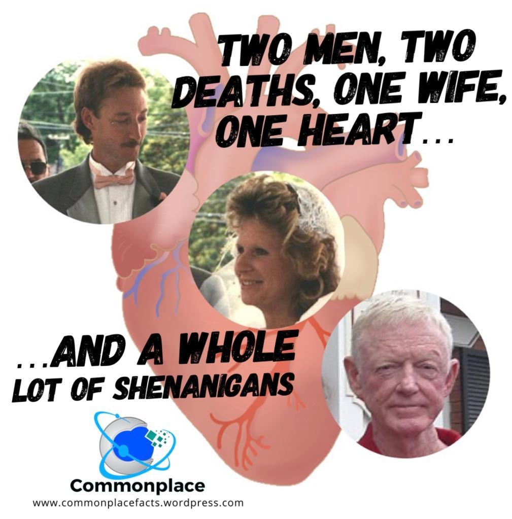 Sonny Graham Terry Cottle heart transplant marriage suicide