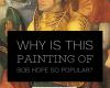 #BobHope #Art #artists