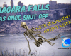 #NiagaraFalls #nature #environment #discoveries